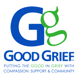 GG Logo with quote